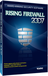 Rising Firewall 2007